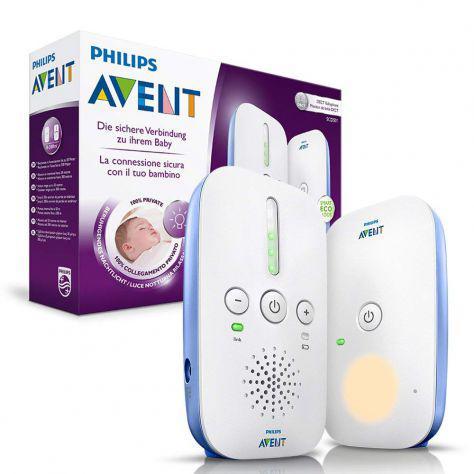 Baby monitor avent philips scd501 nuovo nella confezione