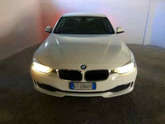 Bmw serie 320d touring 2013