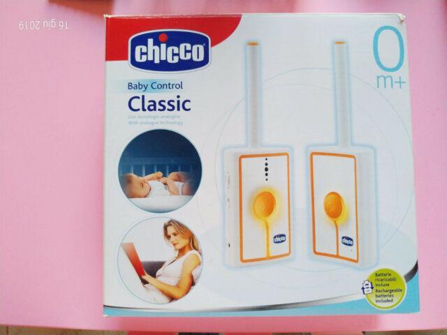 Baby control classic chicco per controllo bambini