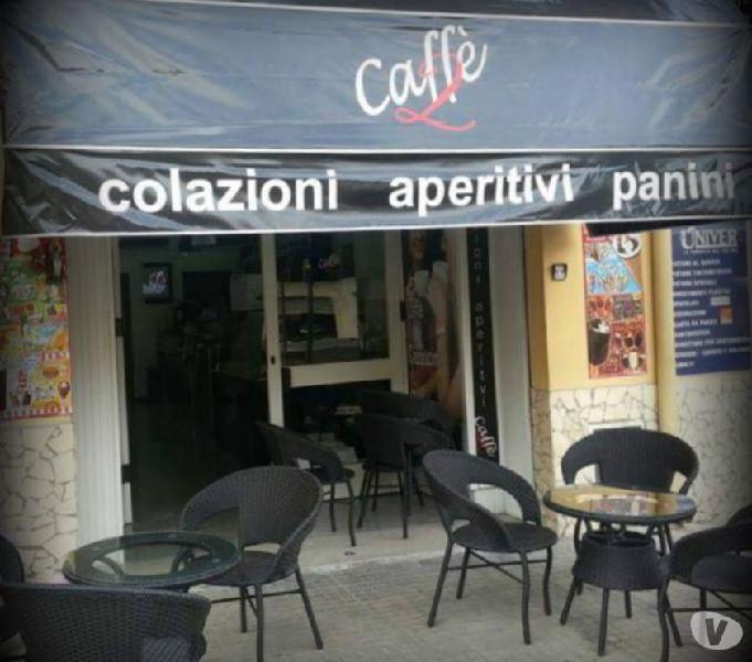 Bar in vendita a noto