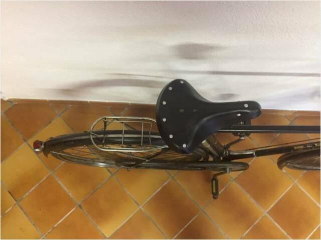 Bicicletta bici bartali 1949 conservata perfetta tipo di