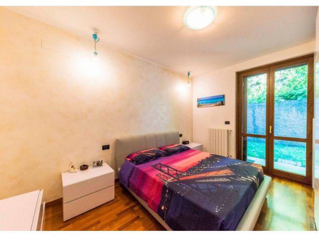 Camera da letto completa - perfetta