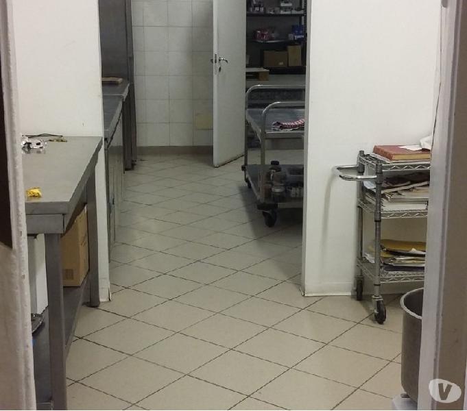 Cedesi attività di laboratorio gastronomia