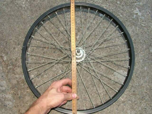 Cerchi in alluminio per biciclette vintage
