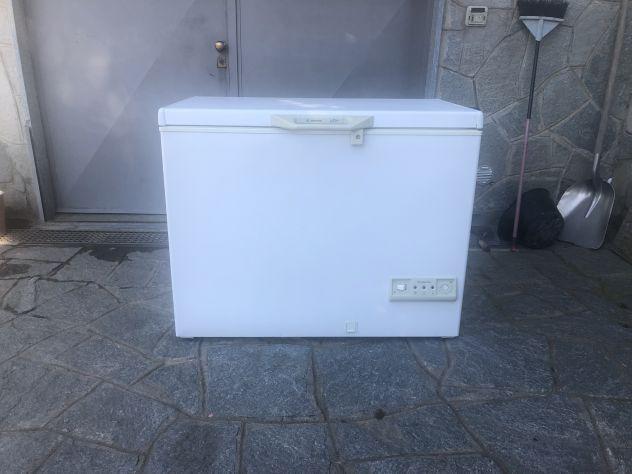 Congelatore orizzontale a+ capacità netta l 225