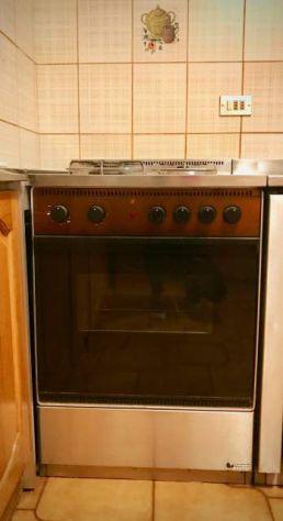 Cucine A Gas Usate.Cucina Gas Usata Forno Offertes Novembre Clasf