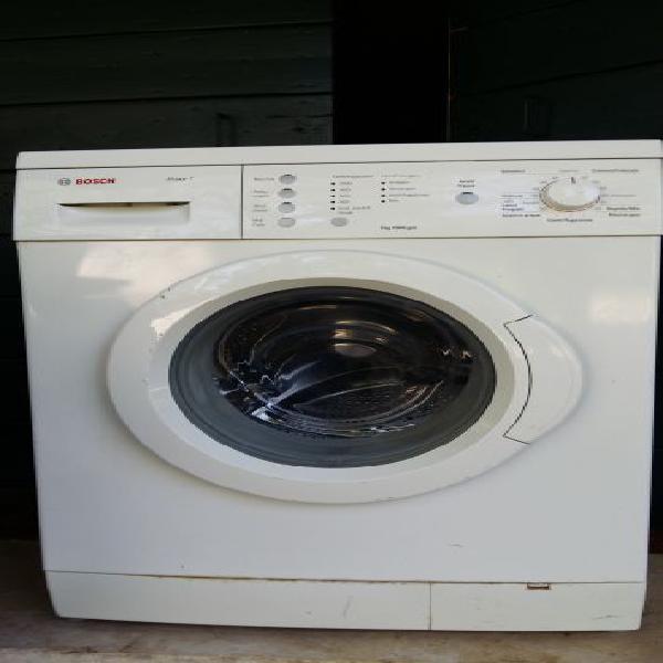 Lavatrici Usate Funzionanti.Lavatrice Bosch Usata Offertes Novembre Clasf