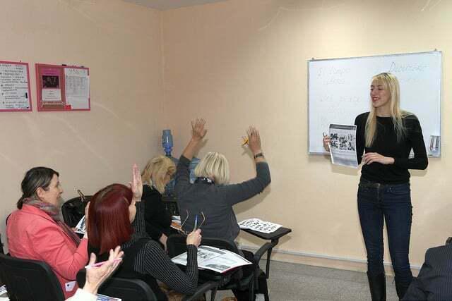 Lezioni di russo a lecce