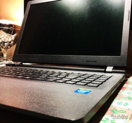Notebook lenovo quasi nuovo