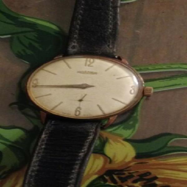 Orologio svizzero vintage