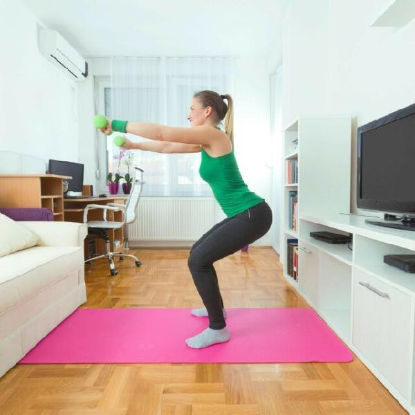 Personal trainer solo donne
