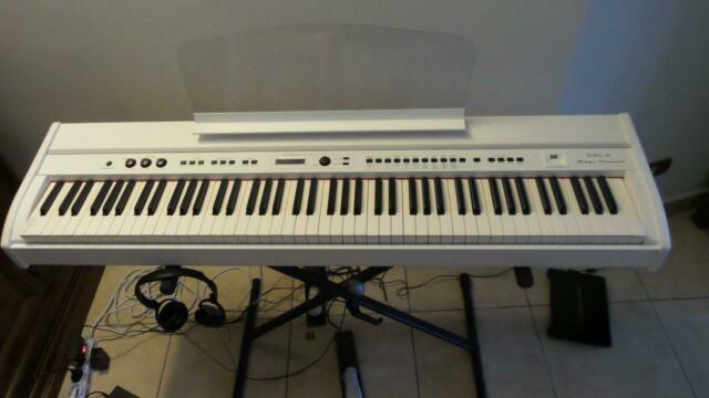 Pianoforte elettronico orla stage concert come nuovo