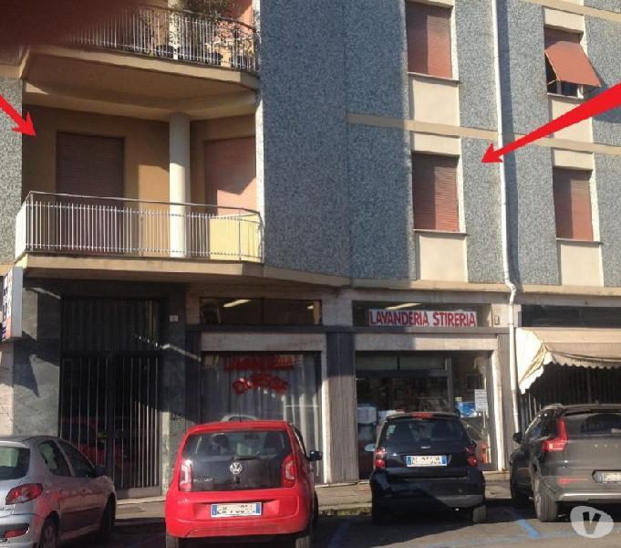 Prestigioso appartamento in centro storico a reggio emilia