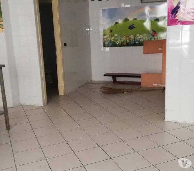 Rif.ac16 bagheria nuovo magazzino uso deposito.