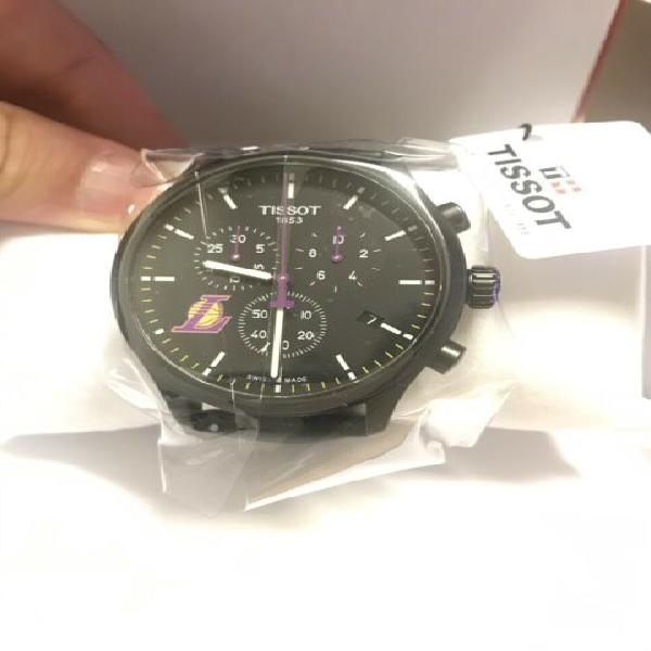 Tissot chrono xl nba los angels lakers nuovo