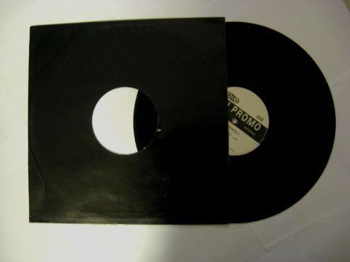 Vinile 45 33 giri originale del 1995 dj promo -shadowman 2