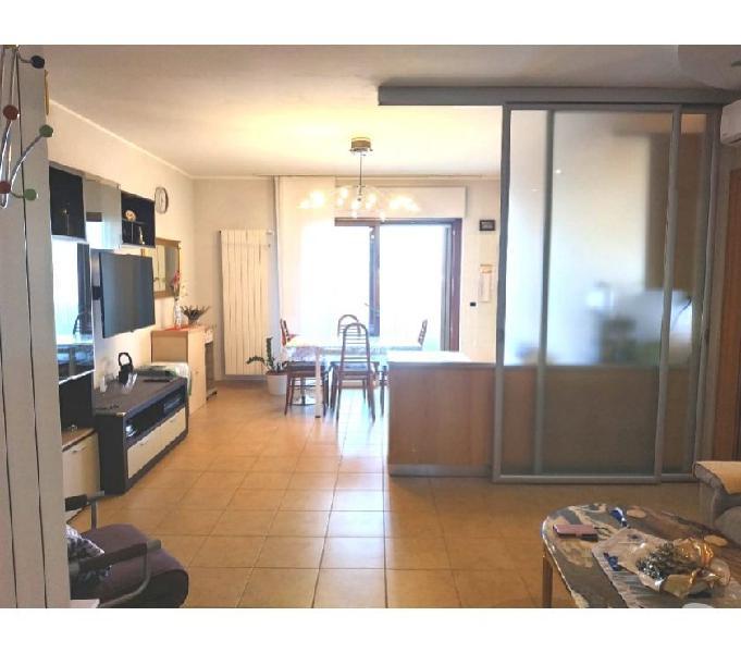 Zva0433 appartamento con garage e posto auto