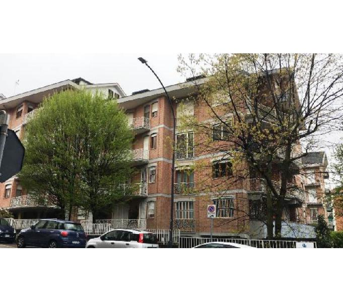 Appartamento mq 130 zona nord con box