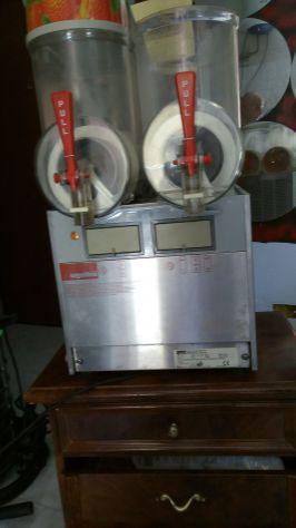 Creme, sorbetti e granite mini 2-2x6 litri