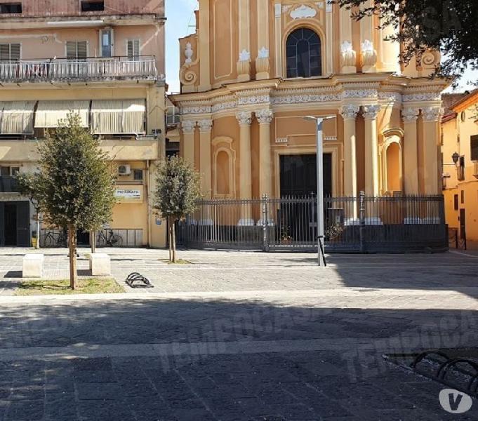 Sol. da ristrutturare in centro storico