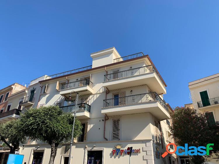 Nettuno - appartamento 4 locali € 380.000 t404