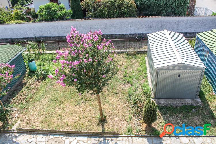 3 locali in piccola palazzina a Bernate Ticino 3