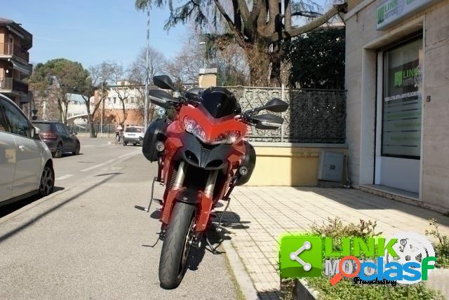 Ducati multistrada 1200 benzina in vendita a verona (verona)