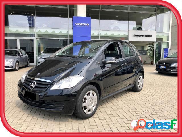 Mercedes classe a benzina in vendita a savona (savona)