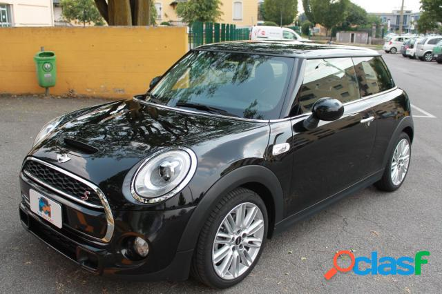 Mini mini diesel in vendita a brescia (brescia)