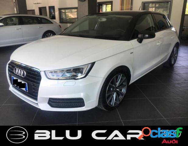 Audi a1 sportback diesel in vendita a isernia (isernia)