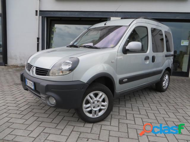 Renault kangoo benzina in vendita a parma (parma)