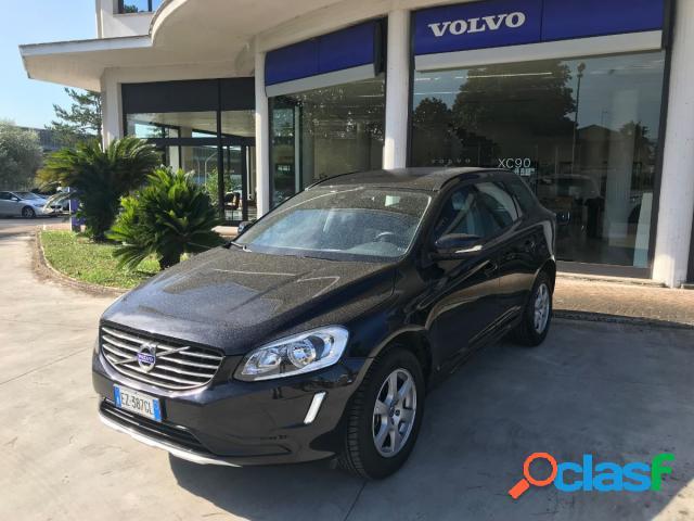 Volvo xc60 diesel in vendita a isola del liri (frosinone)