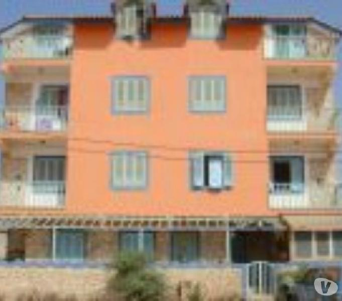 Appartamento vista mare santa maria,sal,cabo verde