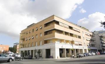 Residenziale latina