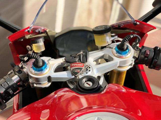 1299 panigale s (2015 - 18)