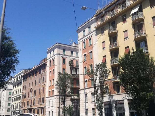 4 locali viale manzoni, roma