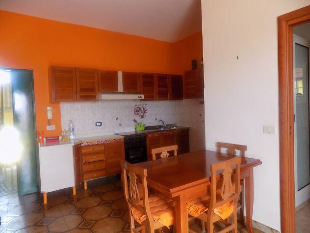 Appartamento arredato soleggiato e centralissimo con posto