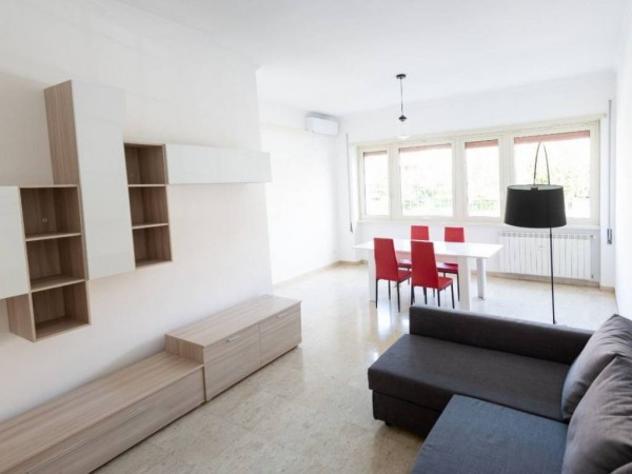 Appartamento di 115 m² con 4 locali in affitto a roma