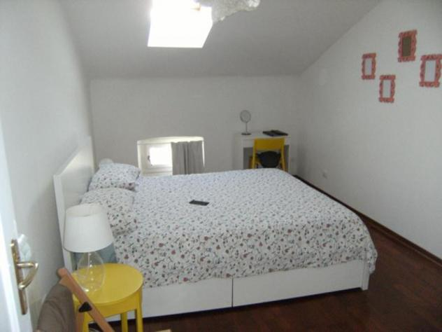 Appartamento di 68 m² con 2 locali in affitto a trieste