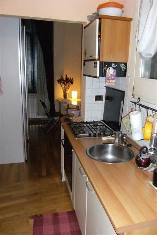 Appartamento in affitto in zona centro storico