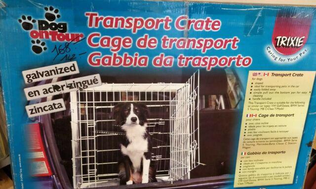 Gabbia trasporto