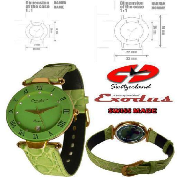 Pt-322 orologio donna trandy