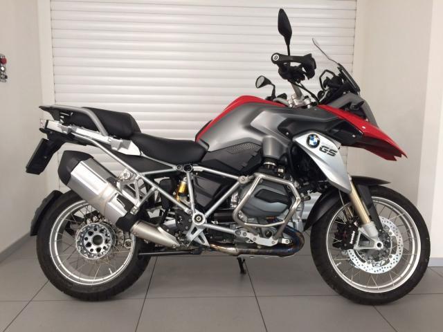 R 1200 gs (2004 - 07)