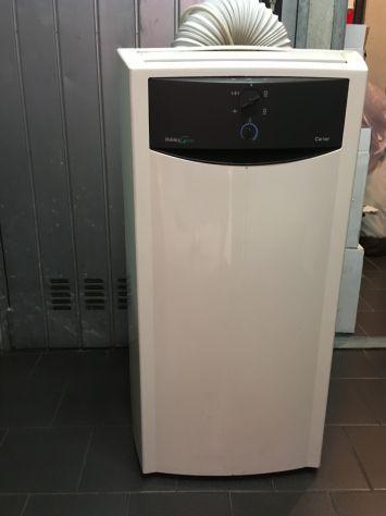 climatizzatore carrier