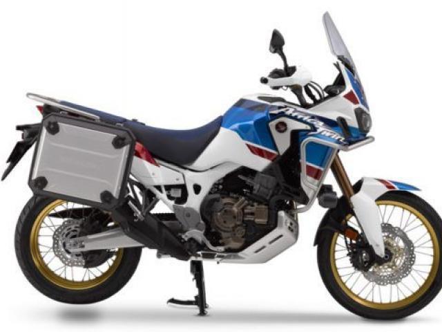 Honda africa twin crf 1000 l adventure sports dct