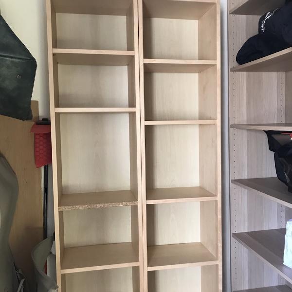 Scaffale Legno Grezzo Ikea.Ikea Scaffale Offertes Agosto Clasf