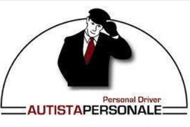 Autista personale con auto vostra/commissioni varie/ragazzo
