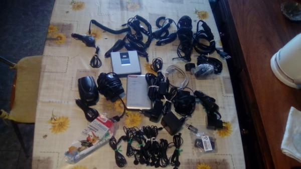 Accessori vari di elettronica