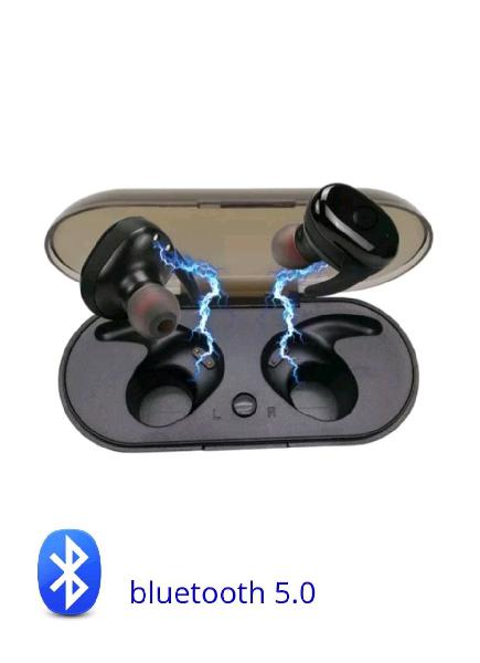 Auricolari bluetooth in ear,true wireless,c