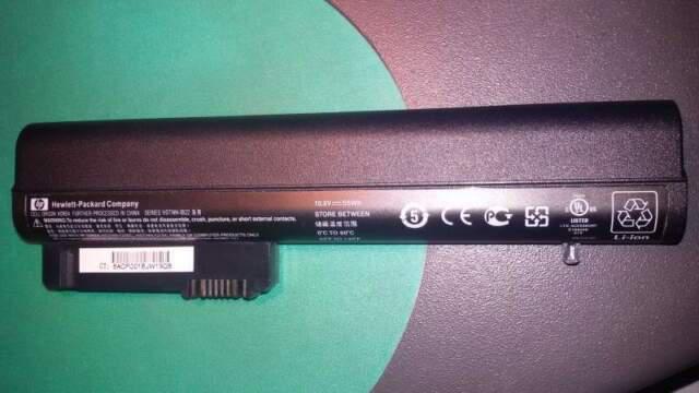 Batteria originale hp 55w per computer portatili hp e compaq